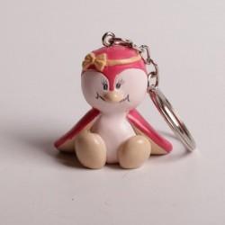 Pingouin Daisy porte-clés