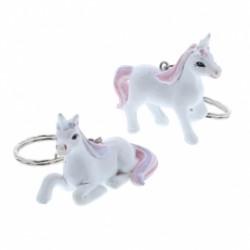 Licorne cuddles porte-clés...