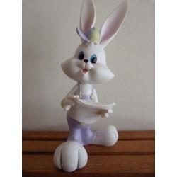 Lapin bunny garçon grand...