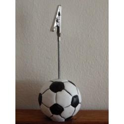 Football porte-photo