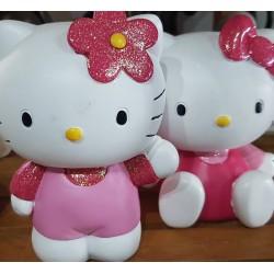 Tirelire Disney Hello Kitty...