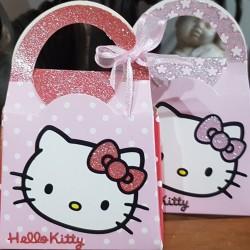 Sacs Disney Hello Kitty 2ass.
