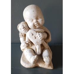 Bébé poupée