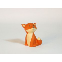Renard César Fox tirelire...