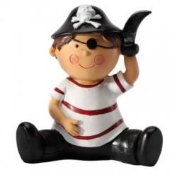 Pirate tirelire